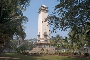 Lascar Memorial