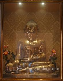 Dharmankur Buddha Vihar, Bow Barrack