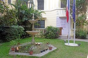 French Consulate, Kolkata