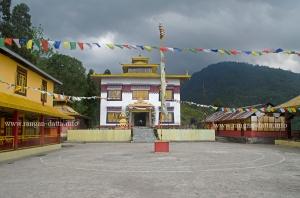 Aritar Monastery, Aritar, East Sikkim, Sikkim