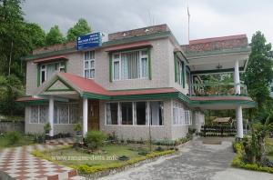 Hotel Silk Route, Aritar