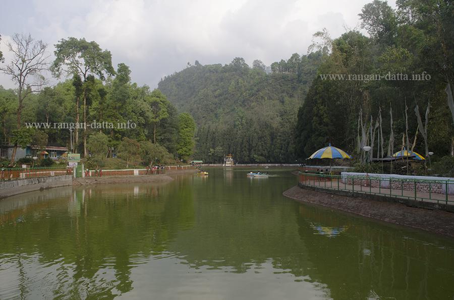Lampokhari, Aritar, the venue of Lampokhari Festival