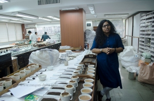 An introduction to tea, by Pooja Saha, Brand Executive, Goodricke