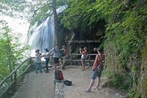 Water Falls, Plitvice lakes, Croatia