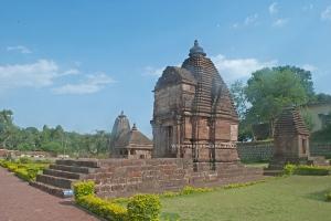 Johila Temple, Kalachuri Temple Complex, Amarkantak, MP