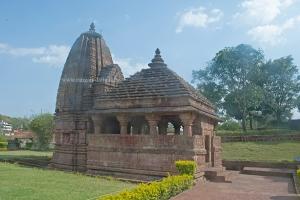 Pateleshwar Temple, Kalachuri Temple Complex, Amarkantak, MP
