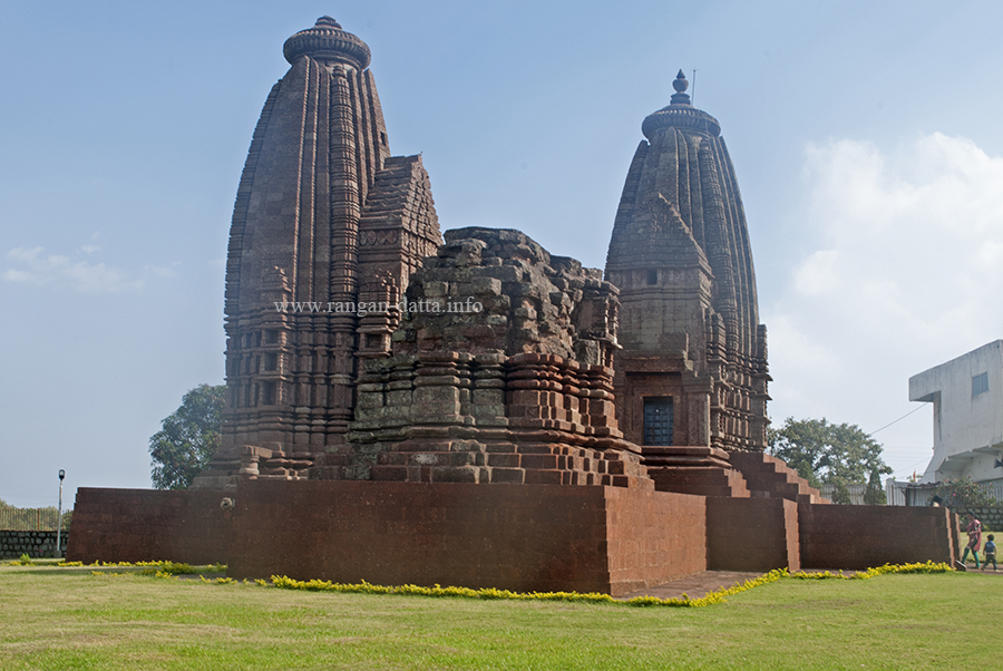 Karna Temple, Ancient Temples of Kalachuri Period, Amarkantak, Madhya Pradesh (MP)