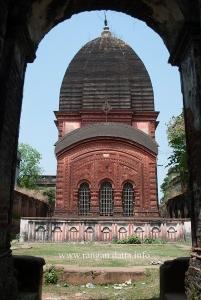 Lakshmi Janardhan Temple, Debipur