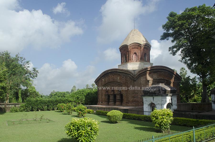 Ananta Basudev Temple, Bansberia Hooghly