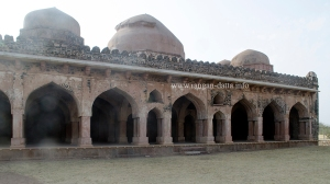 Darya Khan's Mosque, Mandu, MP