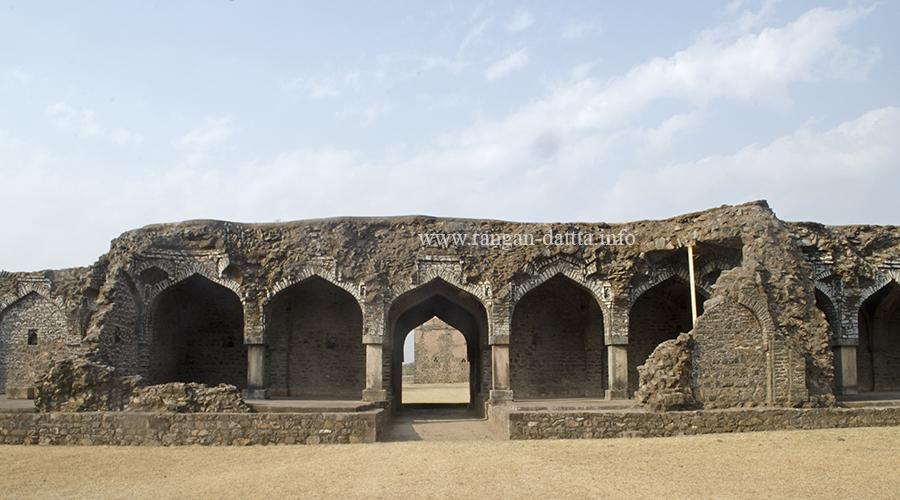 Lal Sarai, Darya Khan Tomb Complex, Mandu, Madhya Pradesh (MP)