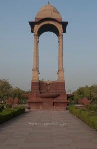Canopy, New Delhi