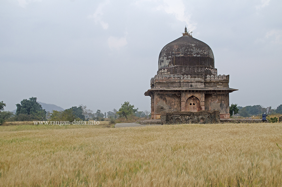 Roja ki Makbar, Darya Khan Group, Mandu, Madhya Pradesh (MP)