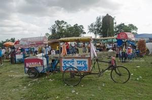 Fair Ground, next to Jatar Deul Complex