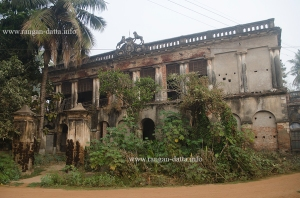 Bagh Bari, Amadpur