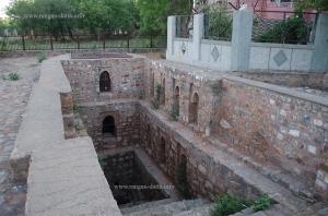 Loharheri Baoli, Dwarka, Delhi