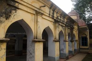 Radha Madhav Temple, Amadpur