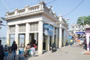 Ratan Babu Ghat, Baranagar