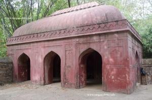 Lodi Period Mosque, Lodi Garden, Delhi