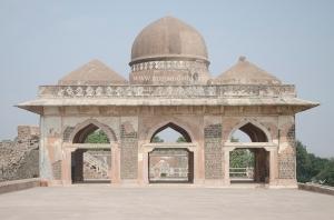 Jahaz Mahal 8