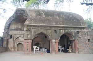 Mosque, Agrasen ki Baoli, Delhi