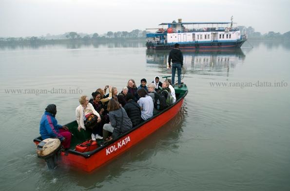 Silk River 2