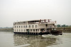 Silk River 5