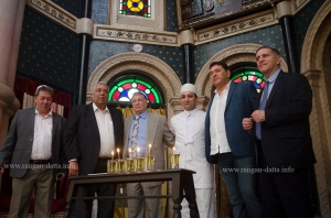 Synagogue Reopen 14