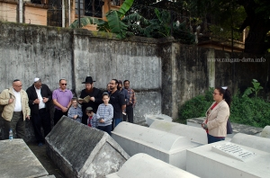Jewish Cemetery 5