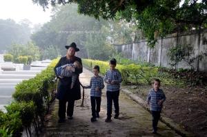 Jewish Cemetery 7