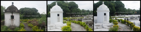 Jewish Cemetery C 1