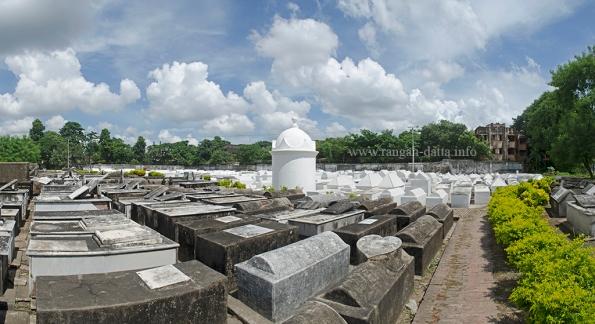 Jewish Cemetery Pano 2