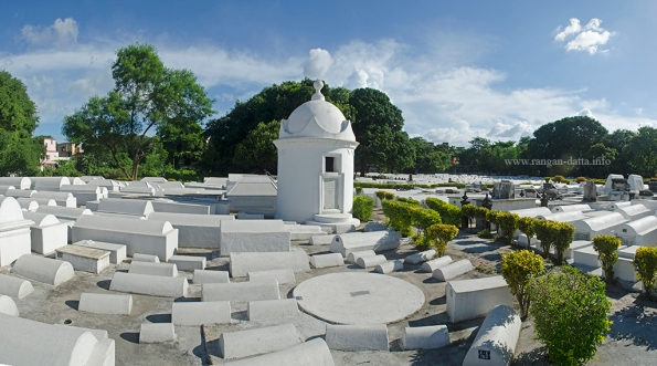 Jewish Cemetery Pano 3