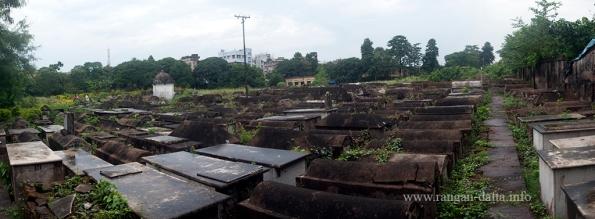 Jewish Cemetery Pano 4