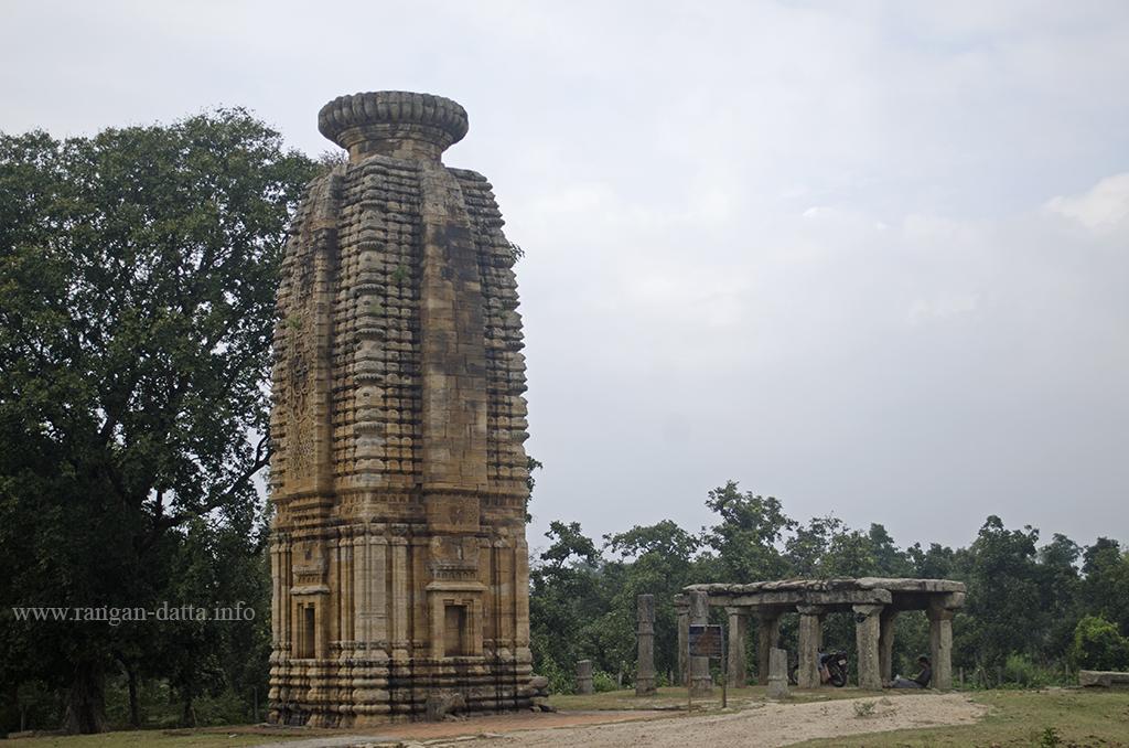 Banda Deul, Purulia District, West Bengal