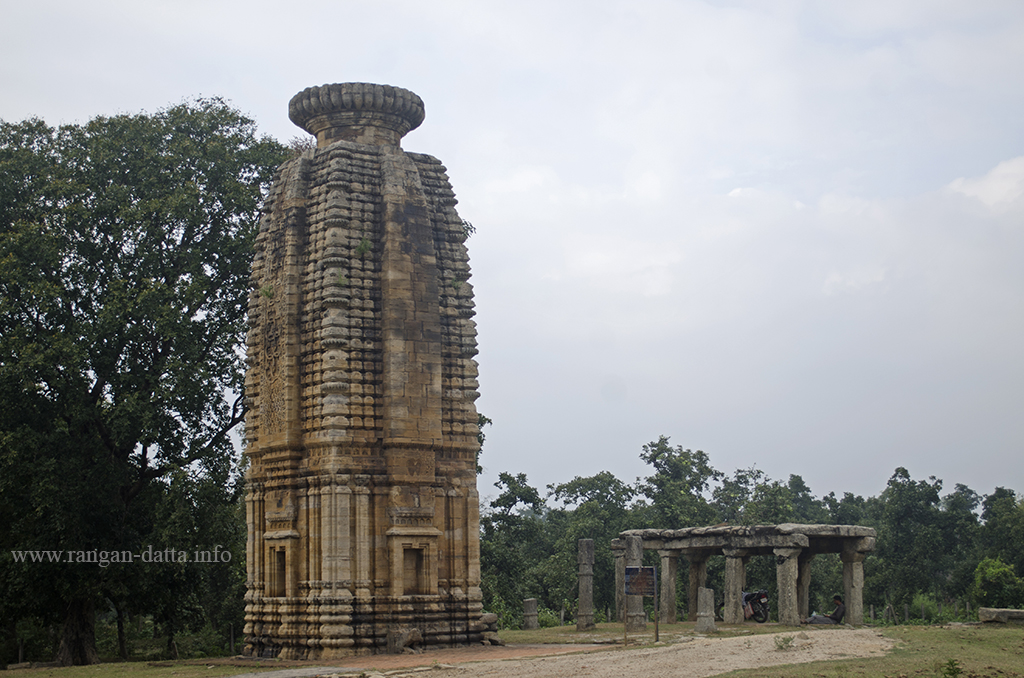 Banda Deul, Purulia District, West Bengal