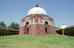 Ghiyasuddin Tughlaq Tomb 1