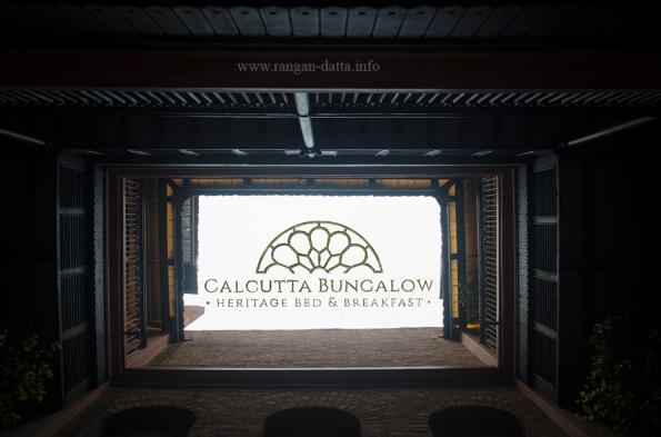 Calcutta Bungalow 1