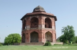 Purana Qila Sher Mandal 1