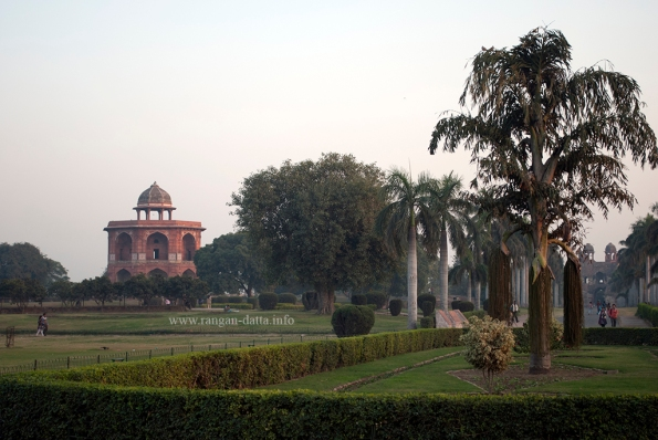 Purana Qila Sher Mandal 2