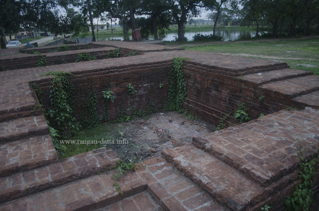 Kuruma, Buddhist Archaeological Site, near Konakr Sun Temple, Odisha
