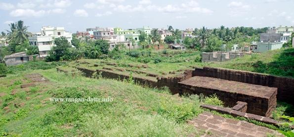 Sishupal Garh 5