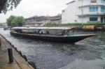 Saen Saep Express Boat 1