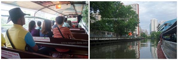 Saen Saep Express Boat 5