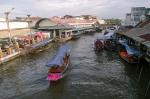 Amphawa Floating Market 10