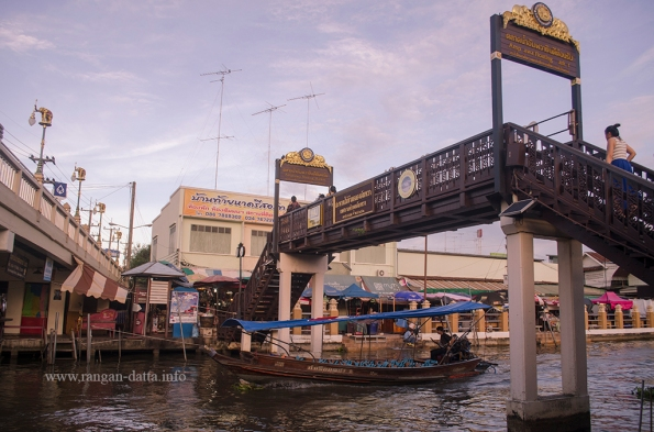 Amphawa Floating Market 12