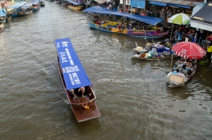 Amphawa Floating Market 2