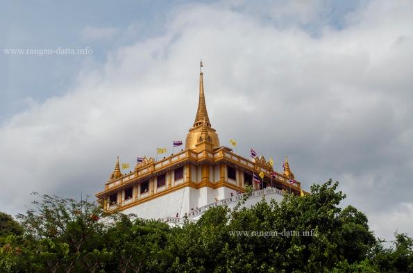 Golden Mount 2