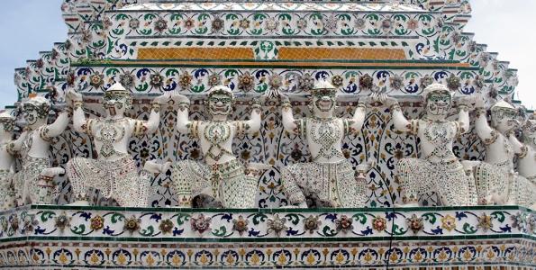 Wat Arun 8