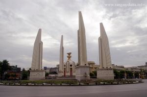 Democracy Monument 1